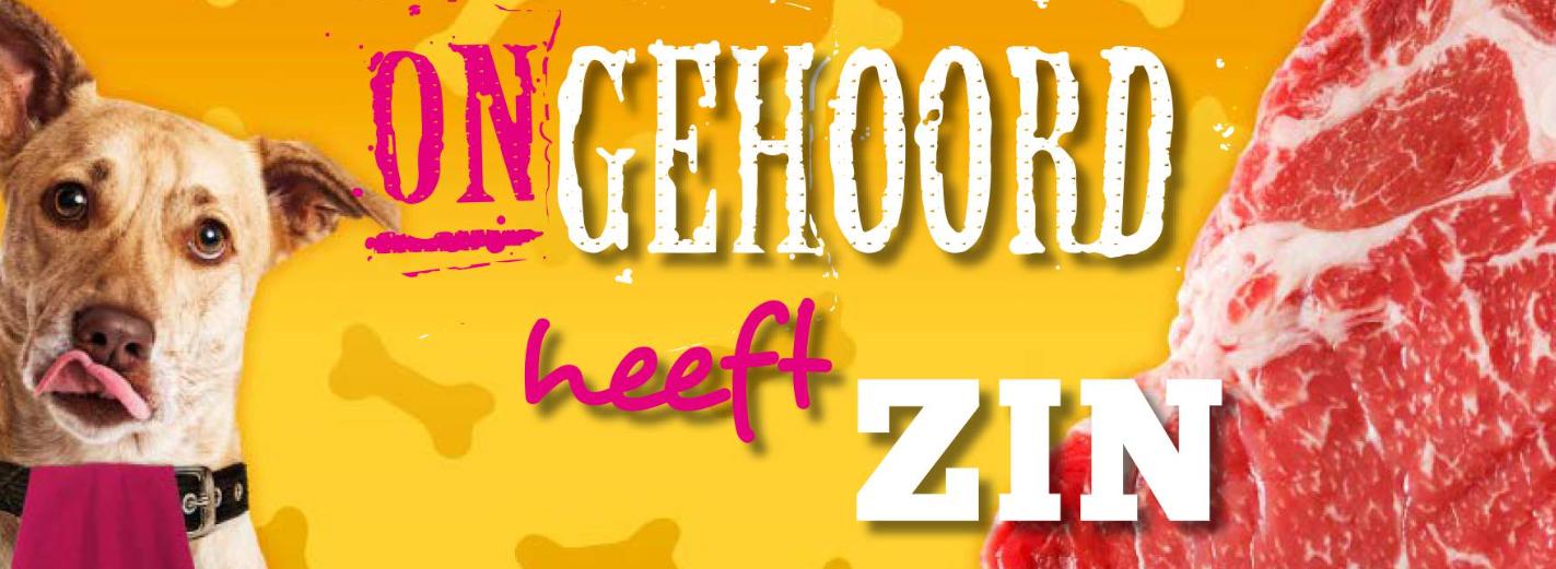 Ongehoord Heeft Zin in Elshout